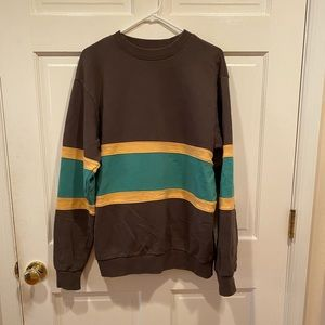 URBAN OUTFITTERS Crew Neck Sweat Shirt size small